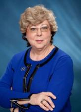Porträt Anne Sonnenberg