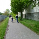 Radtour Bürgerstiftung