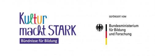 Logo Kultur macht stark