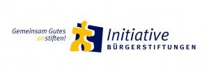 Logo Initiative Bürgerstiftungen