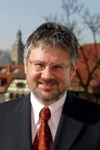 Oberbürgermeister Franz Schaidhammer