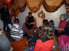 Polnische Erzählungen von Frau Hapeta