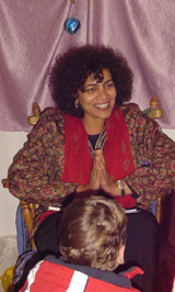 Indische Geschichten mit Priti Praboo