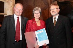 Verleihung des Rembold-Preises