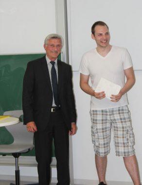 W.Lehner mit René Iwan