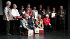 Die Gewinner (Foto: WADE)