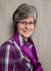 Porträt Rosemarie Stindl