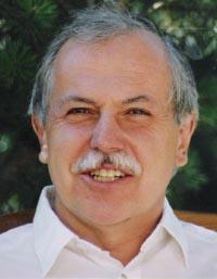 Wolfgang Widder